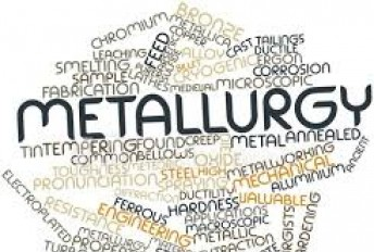 Materials Science and Metallurgical Engineering | University