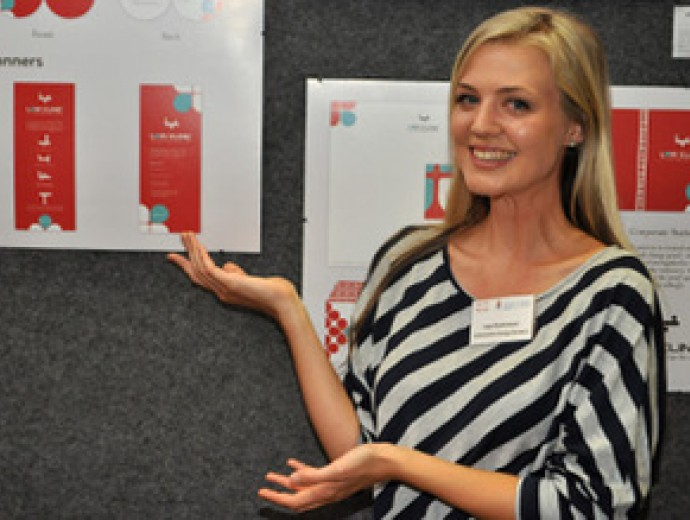 Information Design And Up Law Clinic Collaborate University Of Pretoria