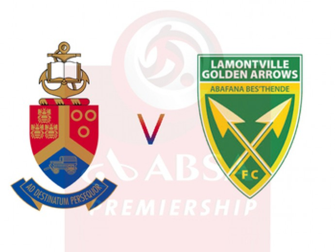 University of Pretoria vs Golden Arrows
