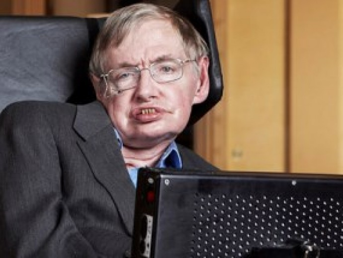 Life Would Be Tragic If It Werent Funny Stephen Hawking