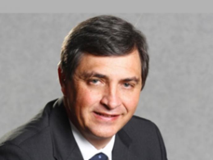 Dr Johan Van Zyl Appointed Head Of Toyota S European Operations University Of Pretoria