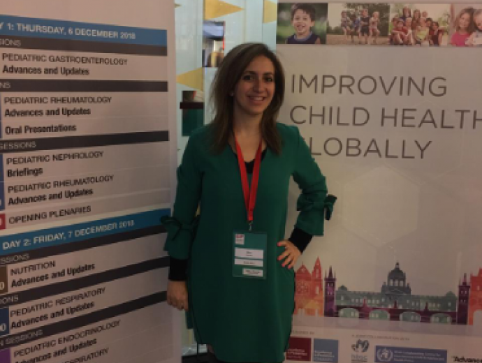 Excellence in Paediatrics Conference 10th edition