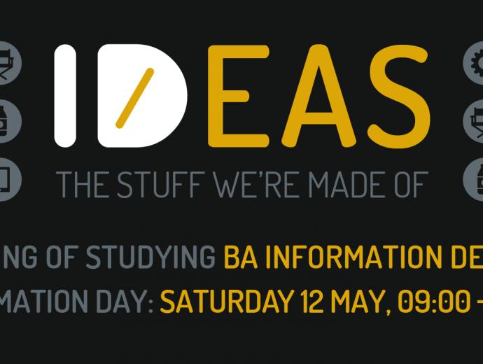 Ba Information Design Information Day University Of Pretoria