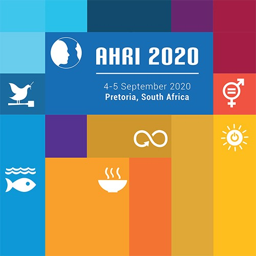 AHRI 2020: Conference of the Association of Human Rights Institutes (AHRI)