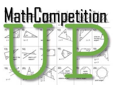 UP Mathematics Competition