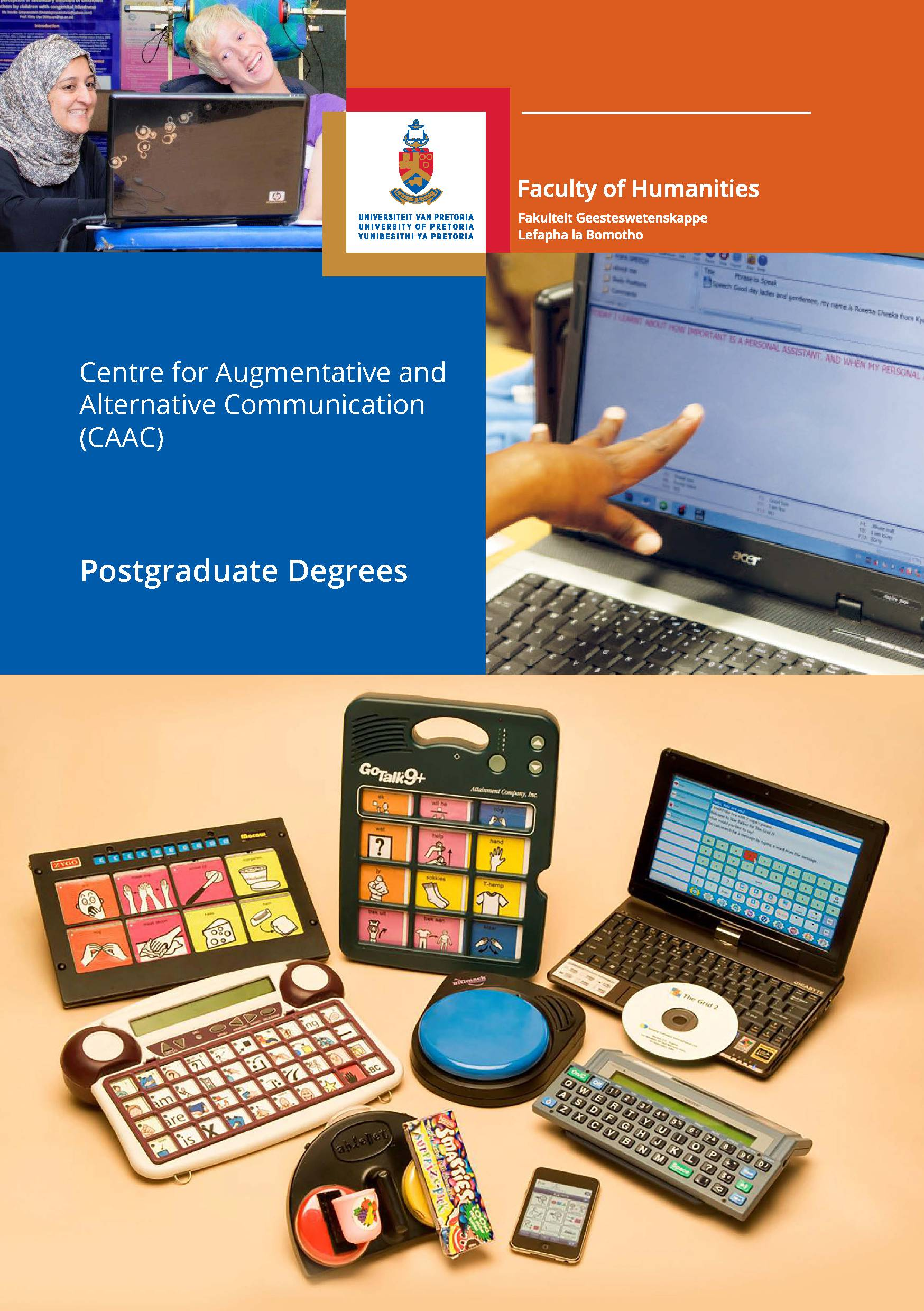 Theses and Dissertations (University of Pretoria)