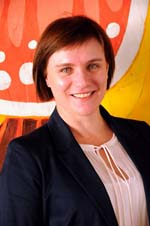 Dr Heleen Roos