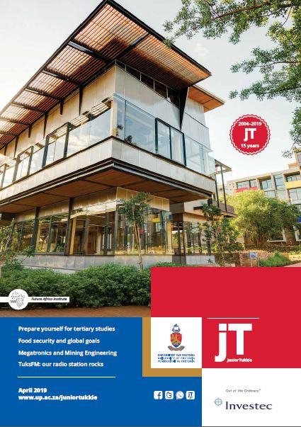 JT magazine