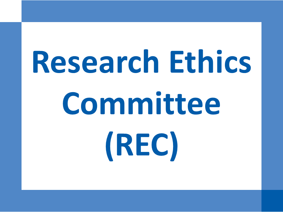 Research ethics committee