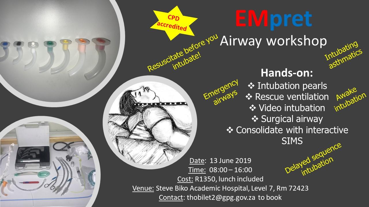 Emergency Medicine EMpret Courses