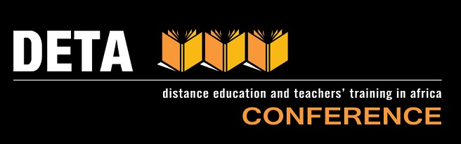 DETA 2019   University of Pretoria   Conferences