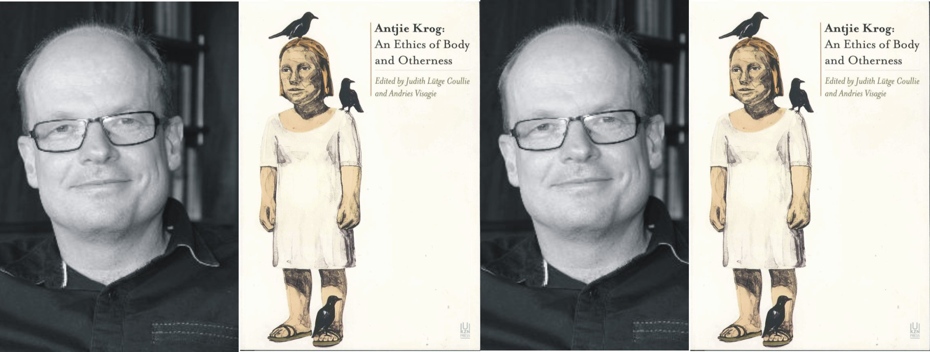 Antjie Krog: An Ethics of Body and Otherness