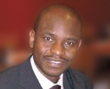 Dr Francisco Ngongo