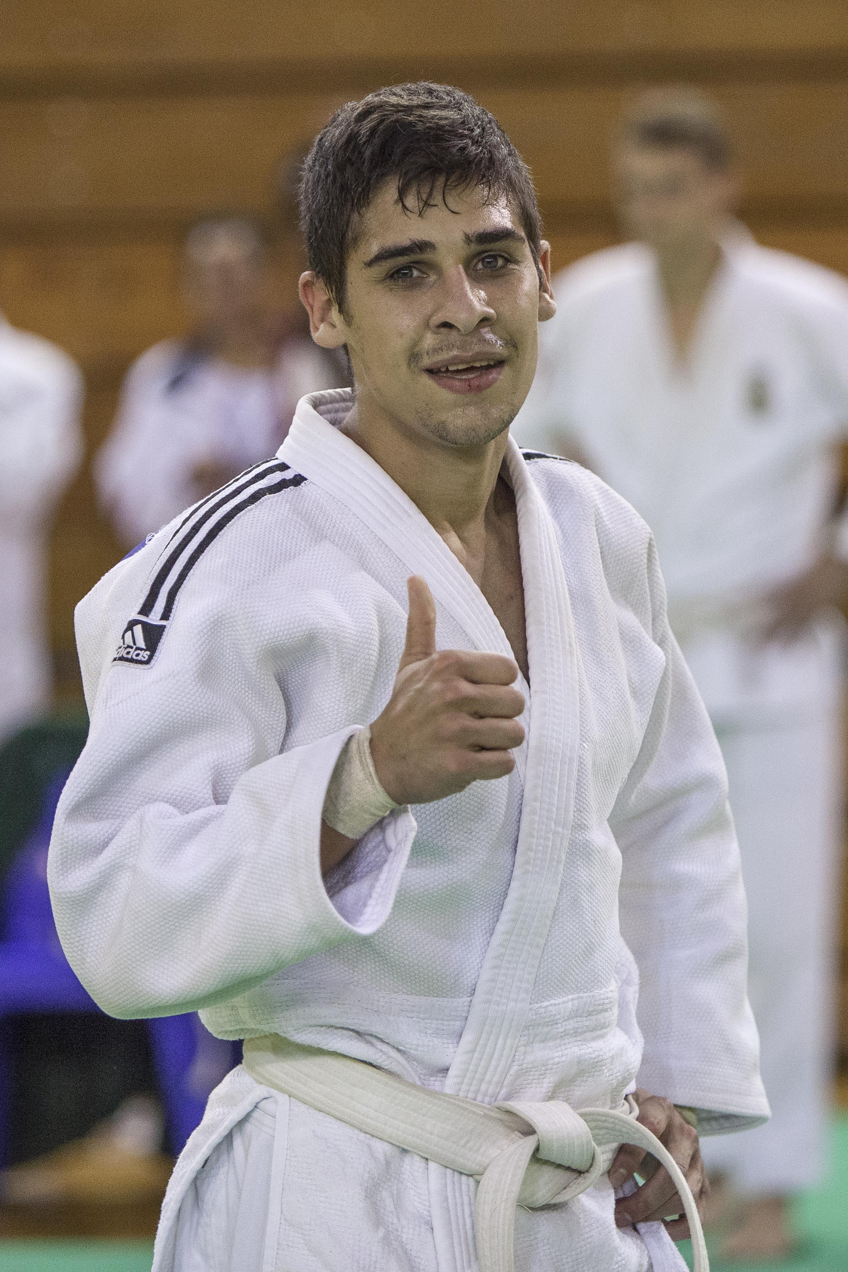 SA Judo National Trial...