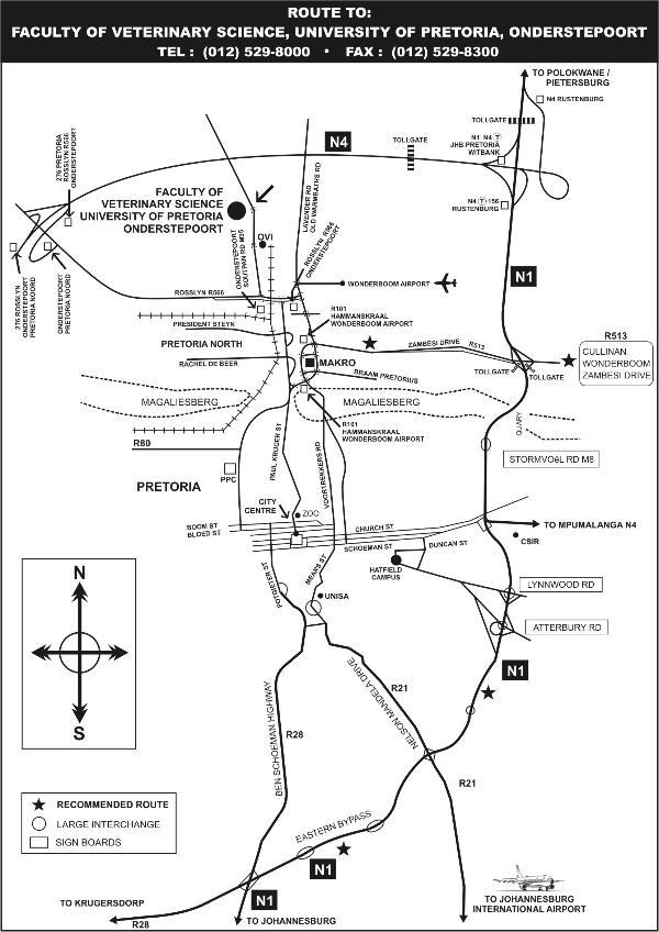 university of pretoria campus map Map Article University Of Pretoria university of pretoria campus map