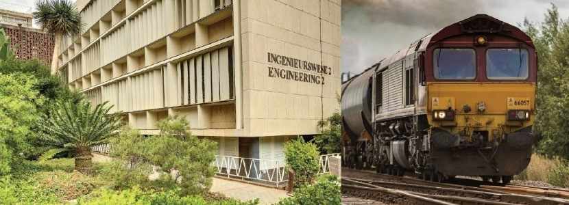 Industrial and Systems Engineering | University of Pretoria