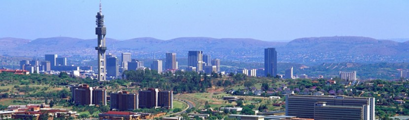City of Tshwane (Pretoria)
