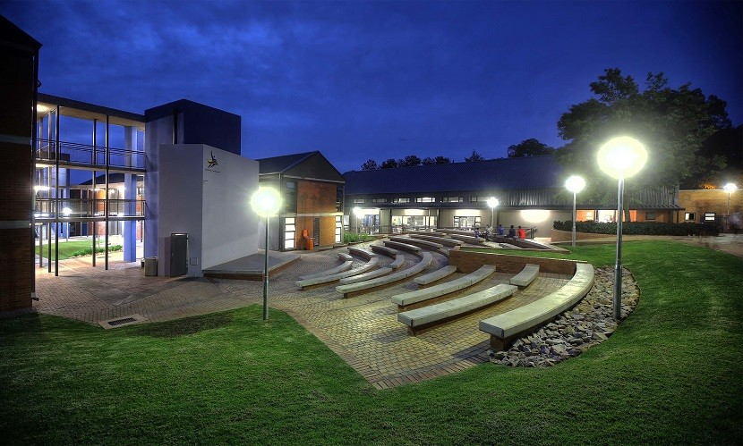 TuksSport High School