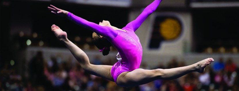 Rio olympics: usa in women 2019s gymnastics team competition