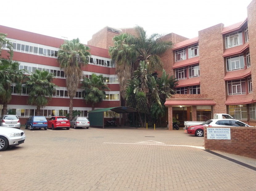 Hippokrates University Of Pretoria