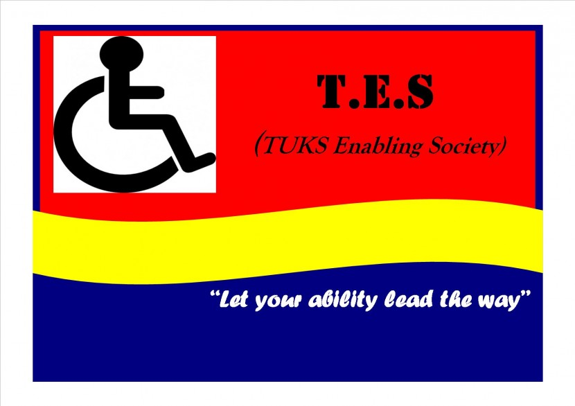 TUKS Enabling Society