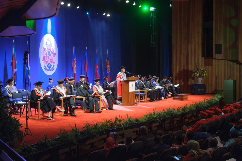 UP Graduations | University of Pretoria