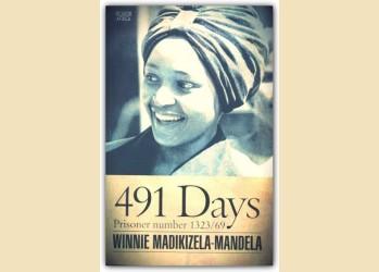 FEATURING - 491 Days: Prisoner number 1323/69 by Winnie